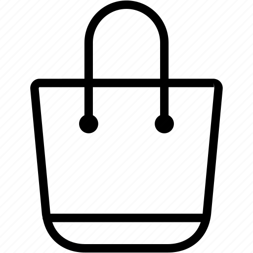 Bag, shopping, buy, mart, purchase, store icon - Download on Iconfinder