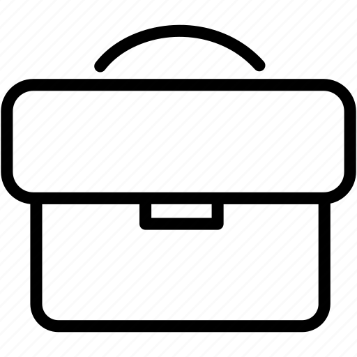 bag, briefcase, business, office, portfolio, seo, suitcase icon