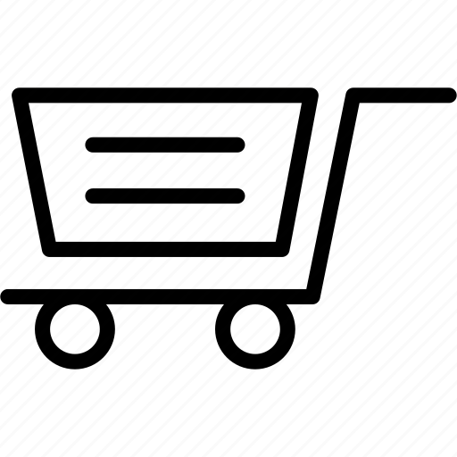 buy, cart, ecommerce, shop, shopping, store icon