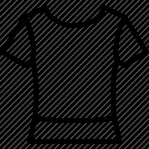 dress, fashion, shirt, sport, wear icon