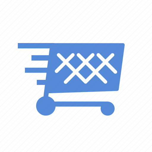 basket, buy, cart, ecommerce, fast, shipping, shop cart, shopping, webshop icon