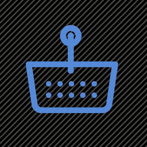 bag, basket, business, buy, cart, dot, ecommerce, online, price, sale, shipping, shop cart, shopping, webshop icon