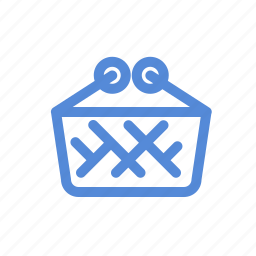 basket, business, buy, cart, ecommerce, online, sale, shipping, shop cart, shopping, webshop icon