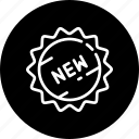 discount, new, price, pricing, tag icon