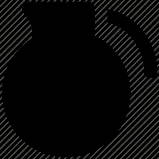 ewer, jug, kitchen utensil, milk, pot, vessel, water icon