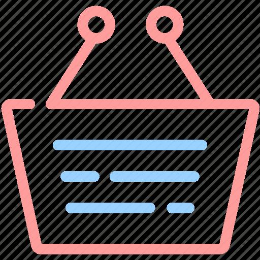 Basket, buy, ecommerce, shop, shopping basket, store icon - Download on Iconfinder