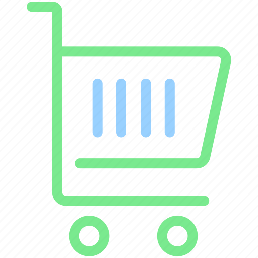 buy, cart, shopping, shopping cart, store, trolley icon