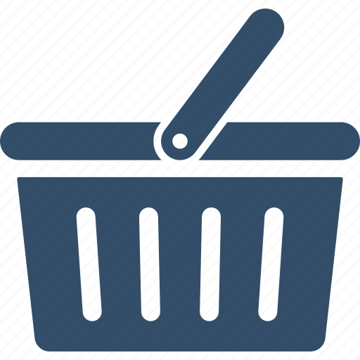 Basket, buy, cart, shop, shopping, store, trolley icon - Download on Iconfinder
