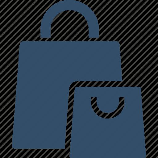 bags, buy, fashion, shop, shopping, shopping bags, store icon