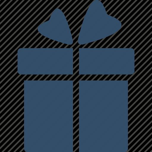 birthday, box, gift, party, present, shopping icon