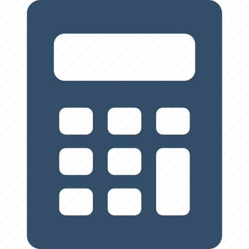 calculate, calculator, computer, math, mathematics, shopping icon