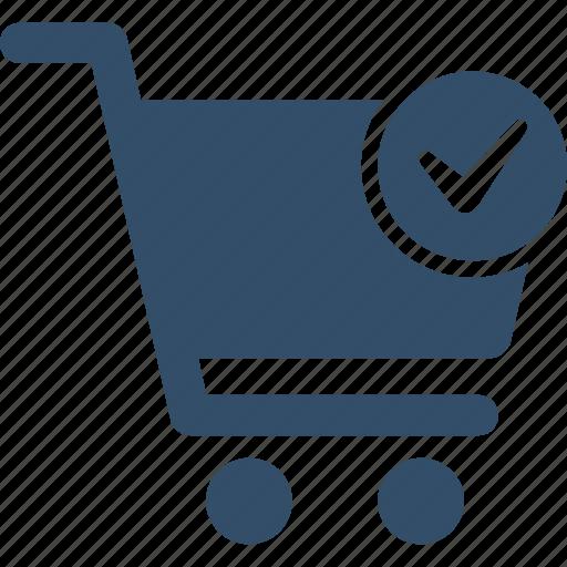 basket, buy, cart, shop, shopping, store, trolley icon
