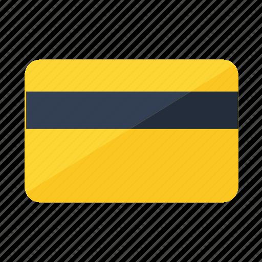 card, credit icon icon
