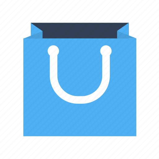 bag, commerce, shopping icon icon