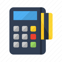 atm, payment method, payment terminal icon icon