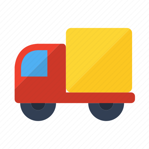 delivery, online, shop, shopping icon icon