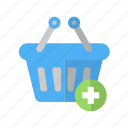 .svg, basket, shopping icon icon