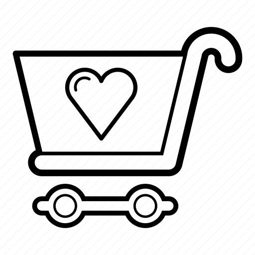 cart, retail therapy, shop cart, shop trolley, shopping, shopping cart, shopping trolley icon