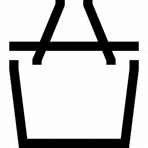 hand bag, shop, shopping bag, shopping cart icon
