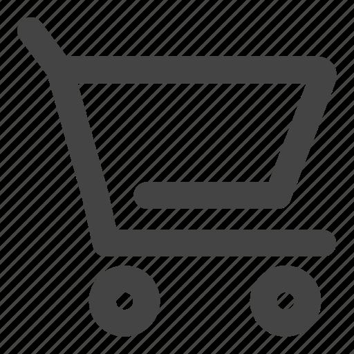 basket, buy, car, ecommerce, shopping, shopping car icon