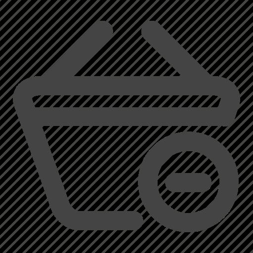 basket, buy, ecommerce, shopping icon