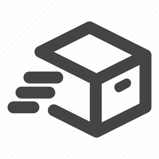 cargo, delivery, order, shipping, shopping icon