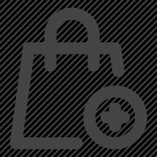 bag, basket, buy, ecommerce, shopping icon