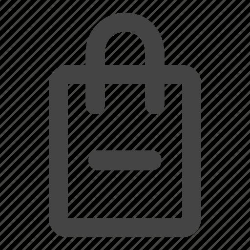 basket, buy, ecommerce, shopping, shopping bag icon