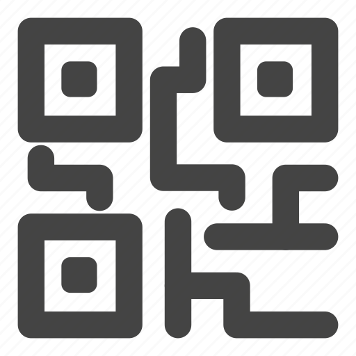 barcode, ecommerce, product, qr code, shopping icon