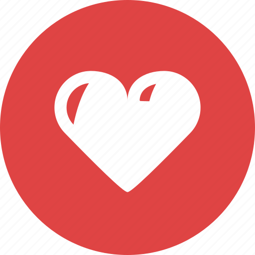 bookmark, dating, favorite, heart, like, love, valentine icon