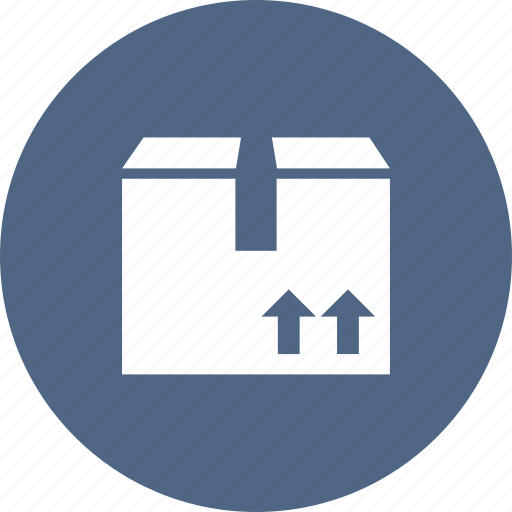 Box, crate, delivery, package, parcel, shipping icon - Download on Iconfinder