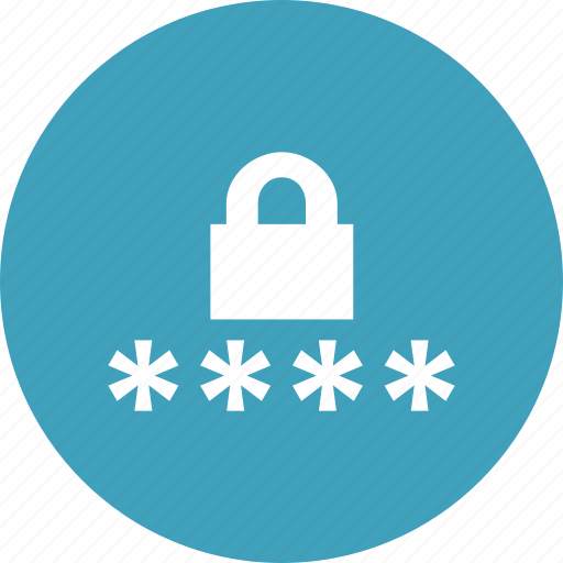 lock, login, password, protection, safe, security icon