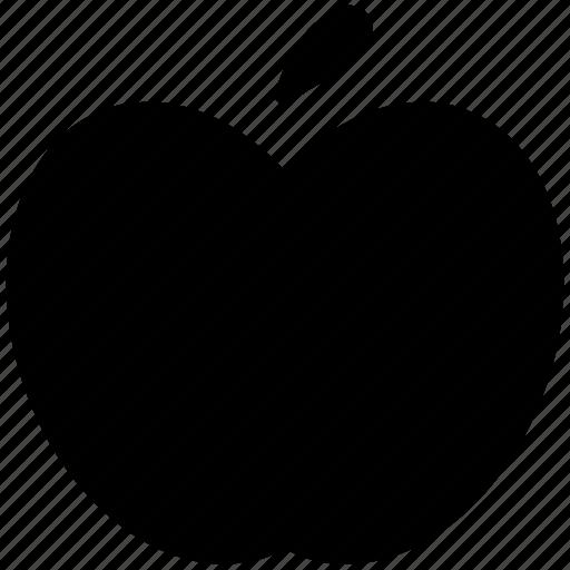 apple, diet, food, fresh, fruit, healthy diet, healthy food icon