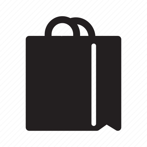 bag, ecommerce, paper, plastic, shop, shopping icon