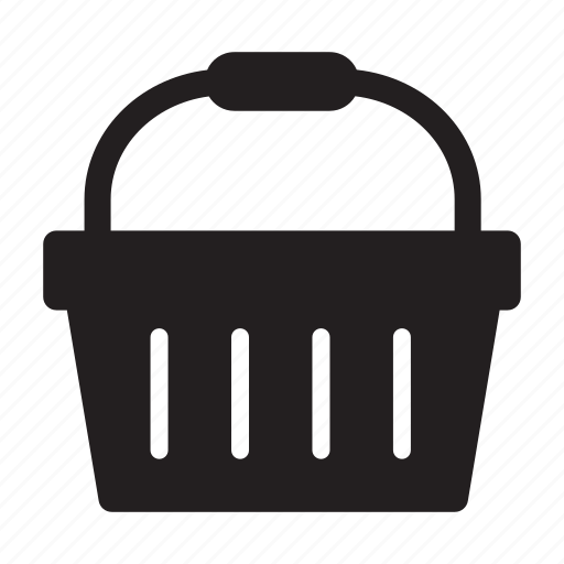 basket, boutique, carry, ecommerce, shop, shopping icon