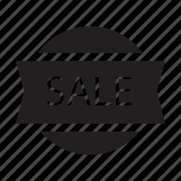 boutique, online, sale, shop, shopping, sign icon