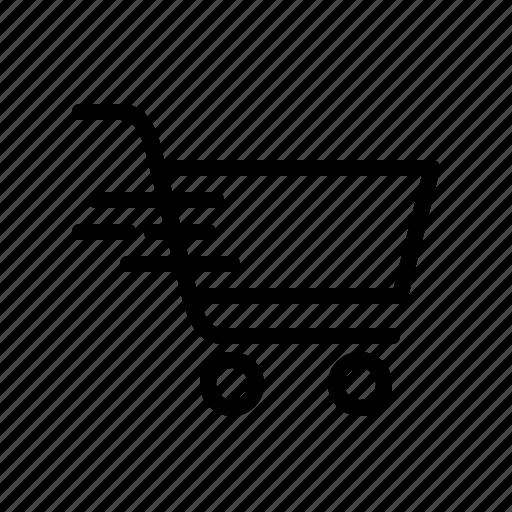 buy cart moving shopping cart moving shopping trolley shop rh iconfinder com shopping cart images png shopping cart images for websites