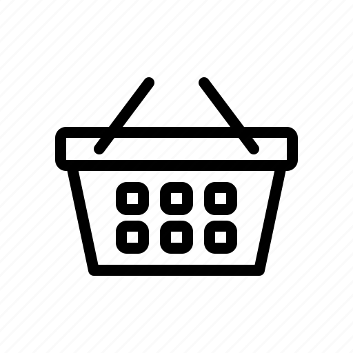 basket, buy, cart, shop, shopping, shopping cart icon