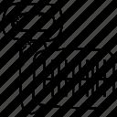 barcode scanner, barcode scanner scanning, hand holding barcode reader, qr code reader, scanner reader icon
