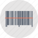 bar, barcode, billing icon