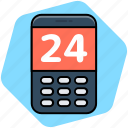 customer service, customer support, full service, helpline icon