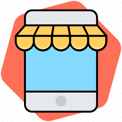 online, shop, shopping icon