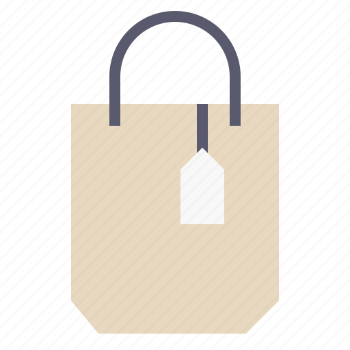 bag, cart, shopping, supermarket icon