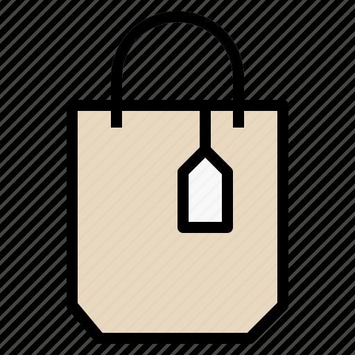 Bag, cart, shopping, supermarket icon - Download on Iconfinder