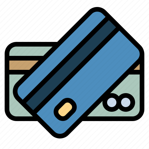 business, card, commerce, credit, method, pay, payment icon