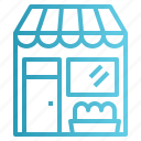 ecommerce, groceries, mart, mini, online, shop, store icon