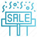 commerce, online, sale, shopping, store, supermarket icon