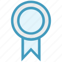 badge, favorite, medal, recommend, reward, shopping, top icon
