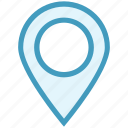 gps, location, map pin, navigation, shop location, shopping icon
