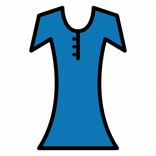 clothes, clothing, fashion, female, shopping icon